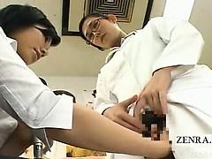 subtitled-japanese-love-doll-doctor-showcases-prototype