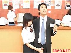 japanese-av-model