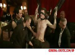 CMNM party. www.general-erotic.com/bp