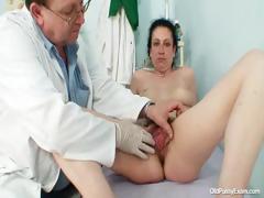 mature-helena-perverted-hairy-pussy-examination
