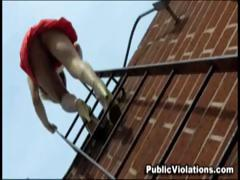 blonde-amateur-fucked-on-the-roof