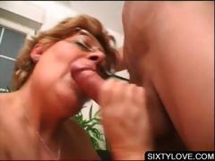 blowjob-on-knees-with-mature-babe