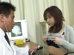 asian-doctor-and-asian-butthole