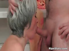 mature-slut-sucks-on-hard-cock-and-gets-part1