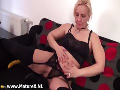 hot-blond-mature-woman-stripping-part5