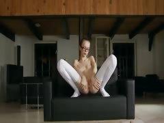 18yo-skinny-teacher-undressing-naked